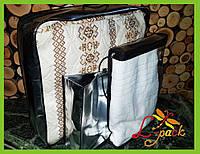 Упаковка для одеяла 50х45х11 в серебре