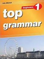 Top Grammar 1 Beginners Student's Book