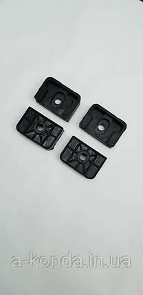 Віброопори для зовнішнього блоку кондиціонера, фото 2