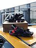 """Мужские сандали Nike x Off White Sandals """"Black"""" ( в стиле Найк ), фото 3"""