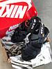 """Мужские сандали Nike x Off White Sandals """"Black"""" ( в стиле Найк ), фото 7"""