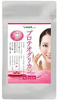 Протеогликаны и 14 компонентов  для продления молодости, красоты и женского здоровья на 90 дней. Япония