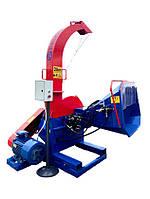 Подрібнювач деревини PL-160E