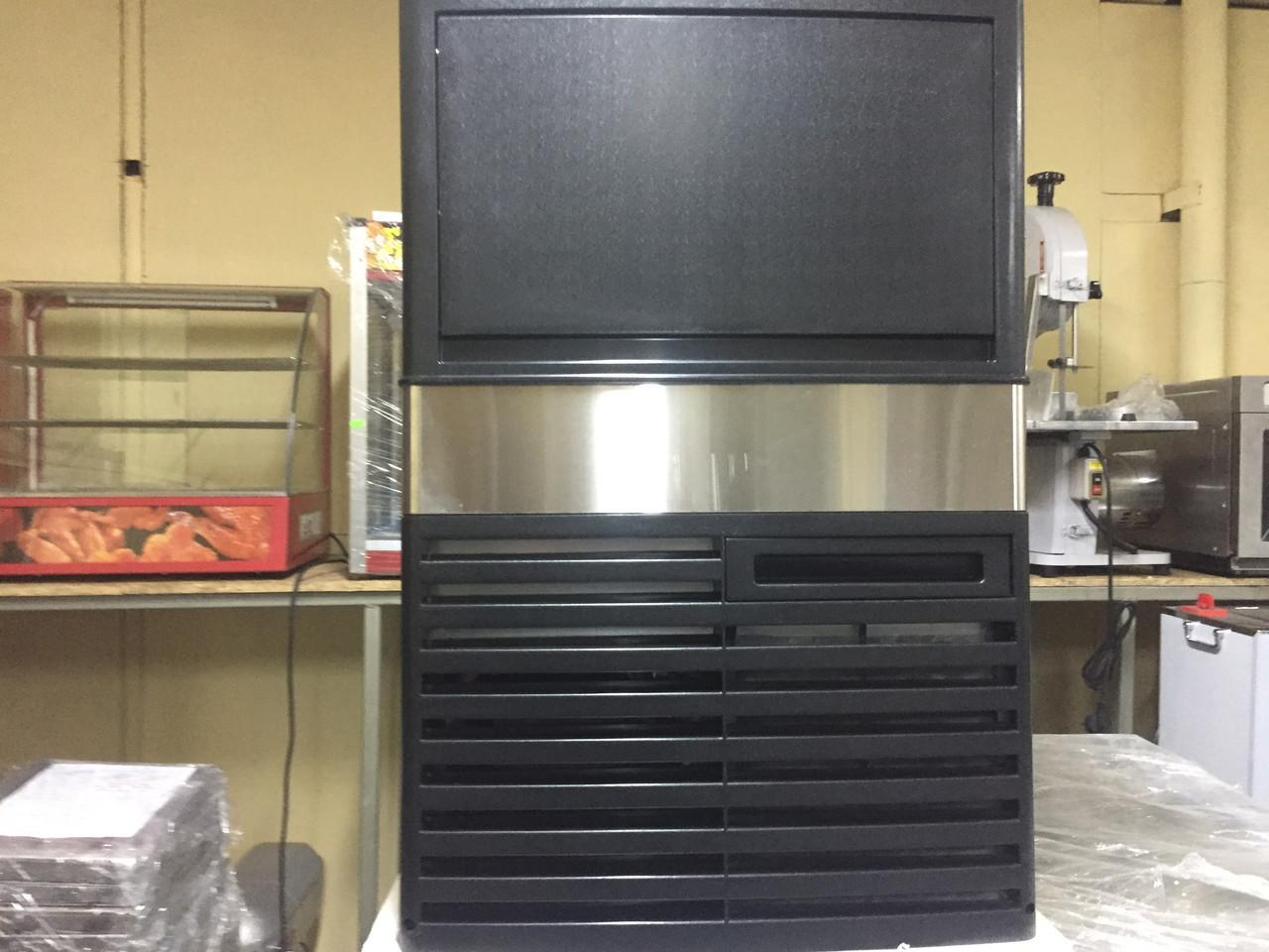 Льдогенератор кубикового льда VEKTOR GRT-LB55S ( Новый)