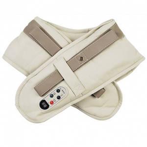 Ударный массажер для спины, шеи и поясницы Cervical Massage Shawls 150183