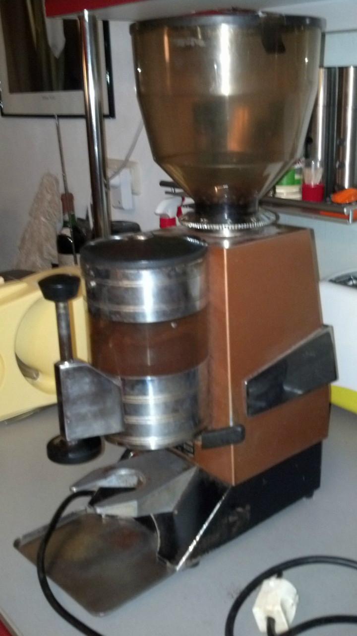 Профессиональная кофемолка Carimali B.Matic  (Италия) б/у