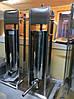 Шприц для наполнения колбас вертикальный 7 литров  Вектор, фото 6