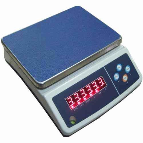 Фасовочные весы ( Порционные весы ) F998 ED (Днепровес)