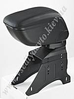 Подлокотник универсальный Vitol HJ48014 черный
