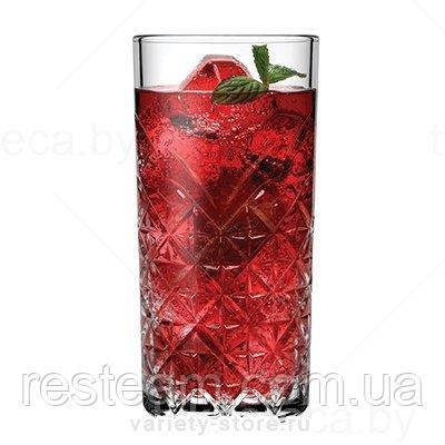 Таймлесс стакан высокий 450 мл