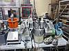 Овощерезка терка промышленная для нарезки моркови по корейски SZ-40 (Польша) , фото 7