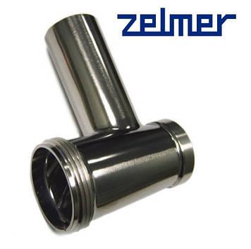 Тубус NR 5 (корпус) для мясорубки Zelmer 86.2110