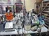 Овощерезка промышленная  Vektor GRT-VC300A (новая) шинковка, корейской моркови , фото 4