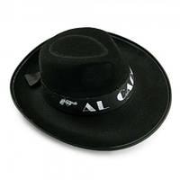 Шляпа Мужская Аль Капоне, Классические шляпы, шляпы ковбоя, шляпы гангстеров, Класичні капелюхи, капелюхи ковбоя, капелюхи гангстерів