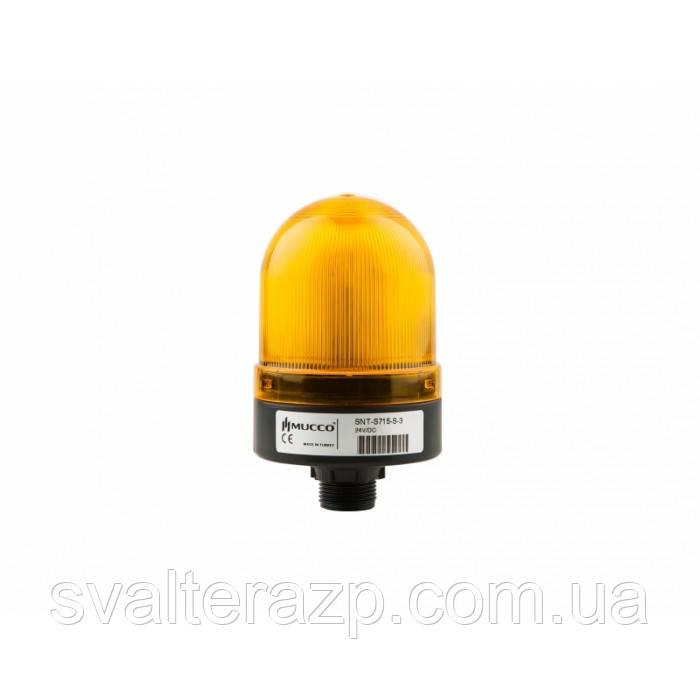 Светосигнальный маячок Mucco серії D22 SNT - S 715