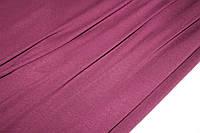 Винный. Ткань вискоза трикотажная стрейчевая  (1,80м) , фото 1