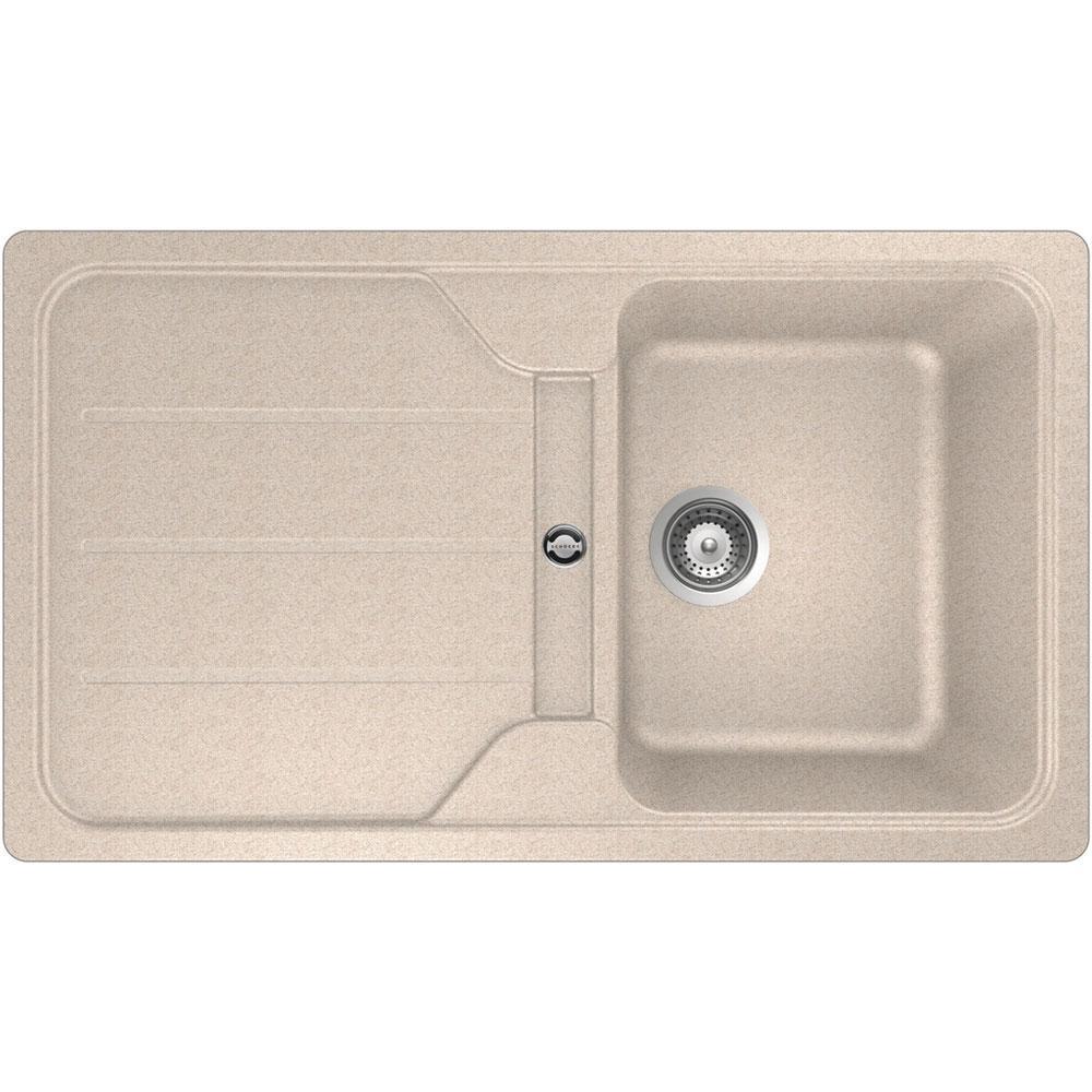 Кухонная мойка Teka SIMPLA 45 TG песочный