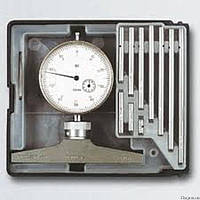 Глубиномер индикаторный ГИ-100, Глибиномір індикаторний ГИ 100, г