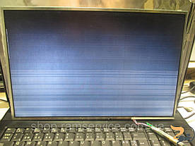 """Матриця AU Optronics B154EW08 V.0 15.4"""" LCD, б/в"""