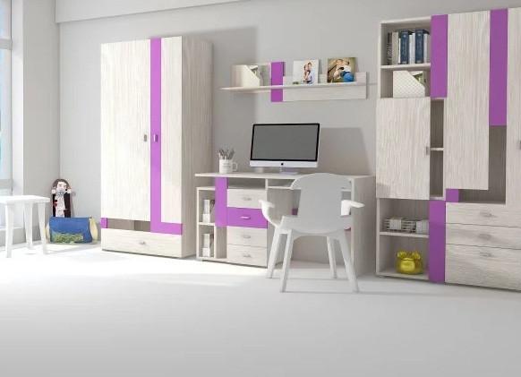 Детская мебель Axel Blonski (Аксель Блонски)