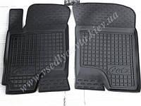 Передние коврики в салон HYUNDAI Getz с 2002 г. (AVTO-GUMM)