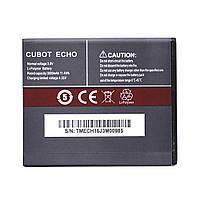 Аккумулятор Cubot Echo, 3000 mAh Оригинал