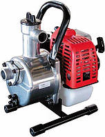 Мотопомпа бензиновая Daishin SCR-100 HX (8 л.с., 1800 л/мин)