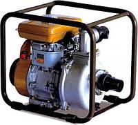 Мотопомпа бензиновая Daishin SCR 50 RX (4.3 л.с., 600 л/мин)