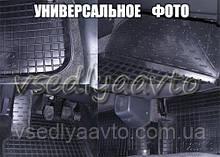 Передние коврики MG 350 с 2012- (Автогум AVTO-GUMM)
