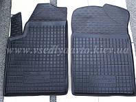 Передние коврики CITROЕN Berlingo с 1998- (Автогум AVTO-GUMM)