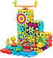 Детский развивающий конструктор 3D Funny Bricks Magic Gears 81 деталь + powerbank 2600 mAh, фото 5