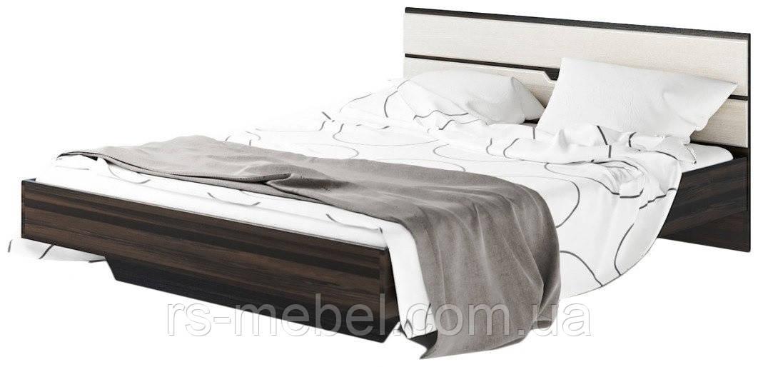"""Кровать 160 """"Мария"""" (Світ Меблів)"""