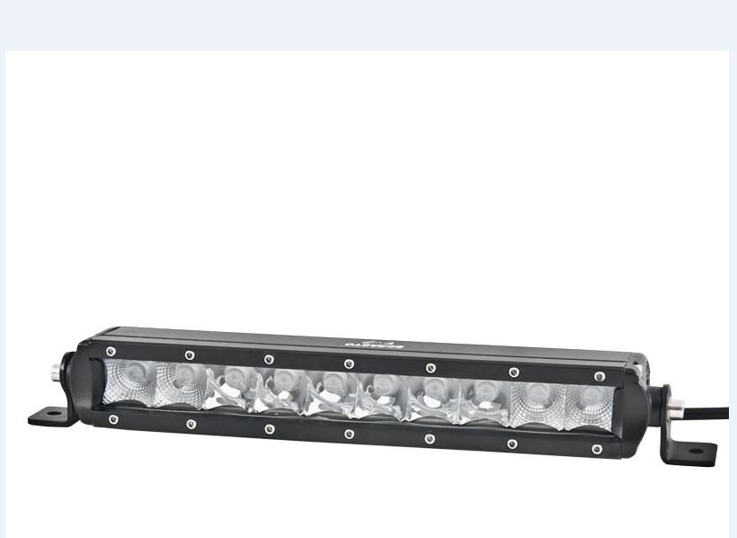 Фара LED светодиодная BELAUTO CREE Combo, 72W, комбинированный свет