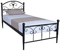 Кровать Патриция Односпальная ТМ Melbi