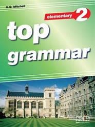 Top Grammar 2 Elementary Student's Book