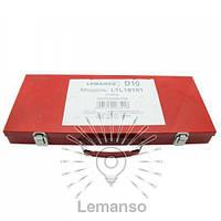 Набор инструментов LEMANSO LTL10110