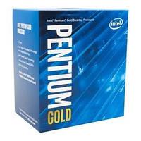 Процессор Intel Pentium Gold G5400 (BX80684G5400), фото 1