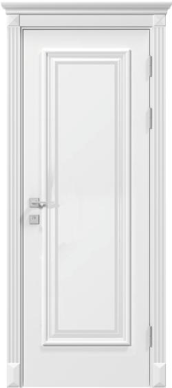 Двери Родос Siena Asti RAL
