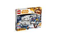 Конструктор LEGO Star Wars Имперский грузовик AT (75219)