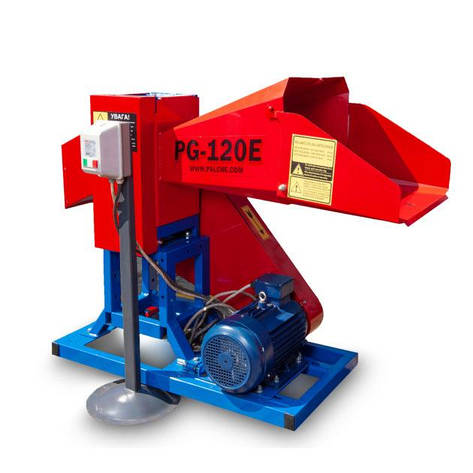 Подрібнювач гілок PG-120E, фото 2