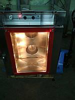 Профессиональная конвекционная печь Wiesheu на 10 противней кондитерская электрическая для выпечки