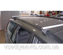 Багажники аэродинамический на рейлинги Chery QQ с 2003-