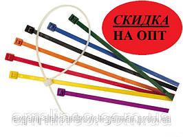 Стяжка нейлоновая 3х60 (100 штук в упаковке)
