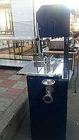 Пила для мяса до 210мм Ленточная пила для разделки мяса и костей электрическая VEKTOR JG-250
