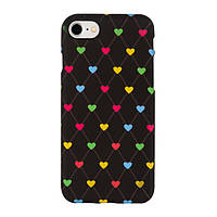 Чехол Nelson для iPhone 6/6s Plus Bright Hearts (35024)