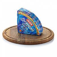 Сыр Igor Gorgonzola dolce 1,5 кг (Четверть головки в пластиковом контейнере)
