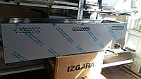 Мармит профессиональный 4 гастроемкости 1/2 Görkem SBM 1240 электрический для линии раздачи пищи с подогревом