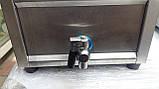 Фритюр Фритюрница электрическая со сливным краном  Rauder JEF-8K (8 литров), фото 3