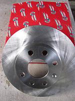 """Диски тормозные передние Ланос 13""""Цена тормозных дисков ланос."""