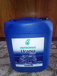 Масло моторне Urania Turbo 15W40 (20L) 13321900